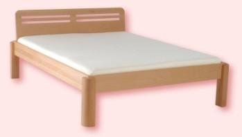sehr sch nes bettgestell in berl nge 220 cm modernes design vollholzbett archivierte themen. Black Bedroom Furniture Sets. Home Design Ideas