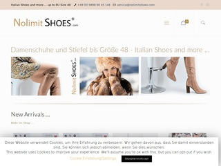 NoLimitShoes