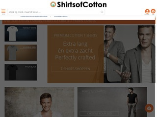 ShirtsofCotton T-shirts